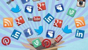 Mạng xã hội xây dựng entity